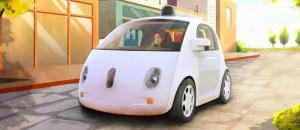 Google Car : Du prototype de voiture autonome à sa version finale?