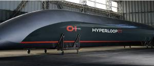 Hyperloop Transportation Technologies serait plus que viable