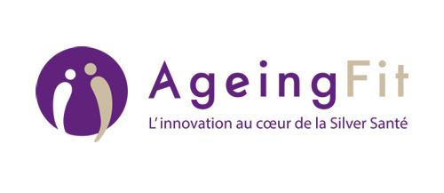 AgeingFit, le rendez vous des acteurs de l'innovation en santé dans le secteur de la Silver Economie.