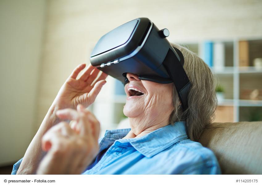Un appel à projet aux entreprises innovantes qui proposent des solutions pertinentes à destination des personnes âgées vivant à domicile ou en établissement