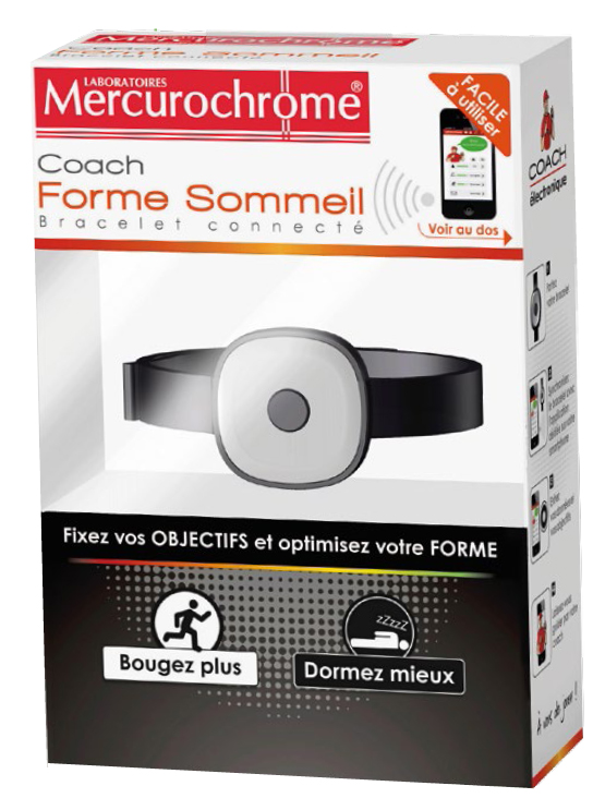 Coach Forme Sommeil