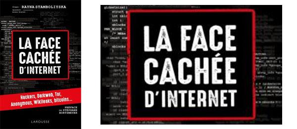 Connaissez vous la face cachée d'Internet? Qu'est ce que le Darkweb? Qui sont les Hackers?