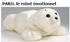 Robotique et télémédecine (présentés du 9 mars au 9 avril 2017)
