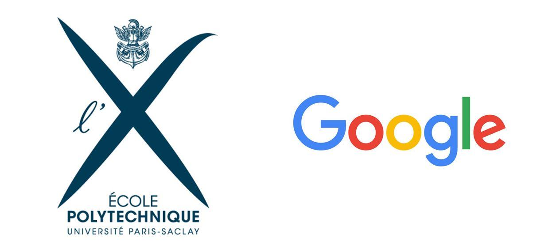 Polytechnique met le cap sur l'Intelligence Artificielle et fait alliance avec Google