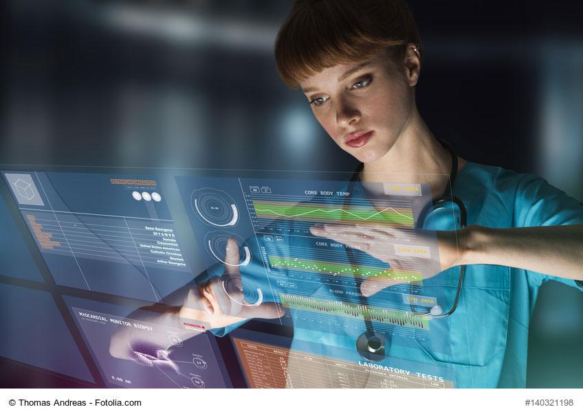 Accompagner les établissements de santé pour mettre le cap sur le Digital
