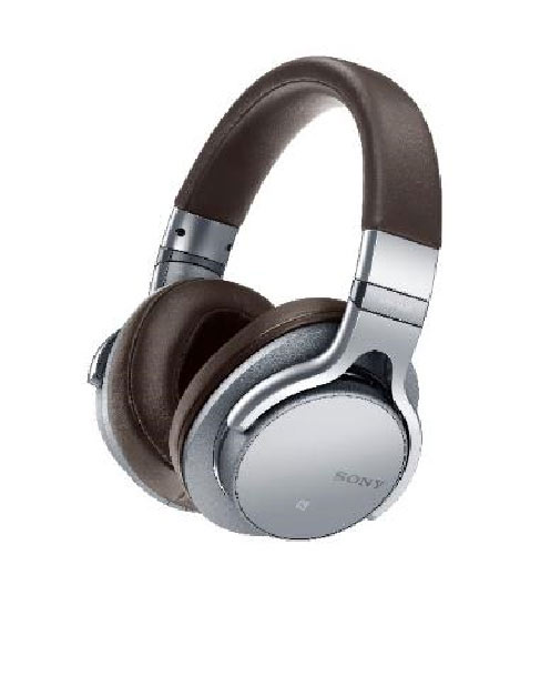 Casque MDR-1ABT : Bluetooth® et luxe