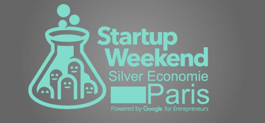 Avez vous suivi le premier Startup Weekend dédié à la Silver Economie?
