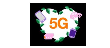 Premiers tests de la 5G