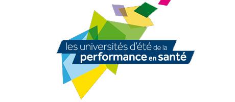 Université d'été de la performance en santé : appel à communication