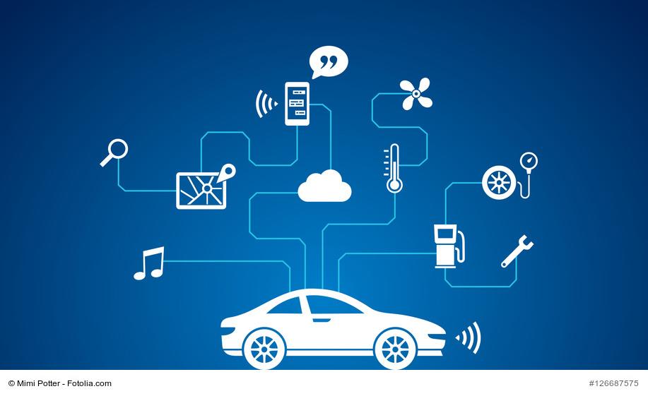 Orange et Ericsson mette le cap sur la voiture connectée en partenariat avec Peugeot