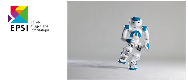 objets connect u00e9s et robotique   outil p u00e9dagogique et