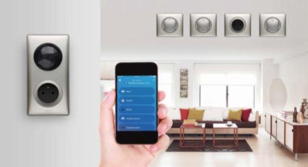 Legrand et la maison connectée : des solutions pour un logement senior adapté
