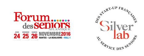 Profitez du Forum des Seniors Atlantique pour découvir l'innovation dans la Silver Economie