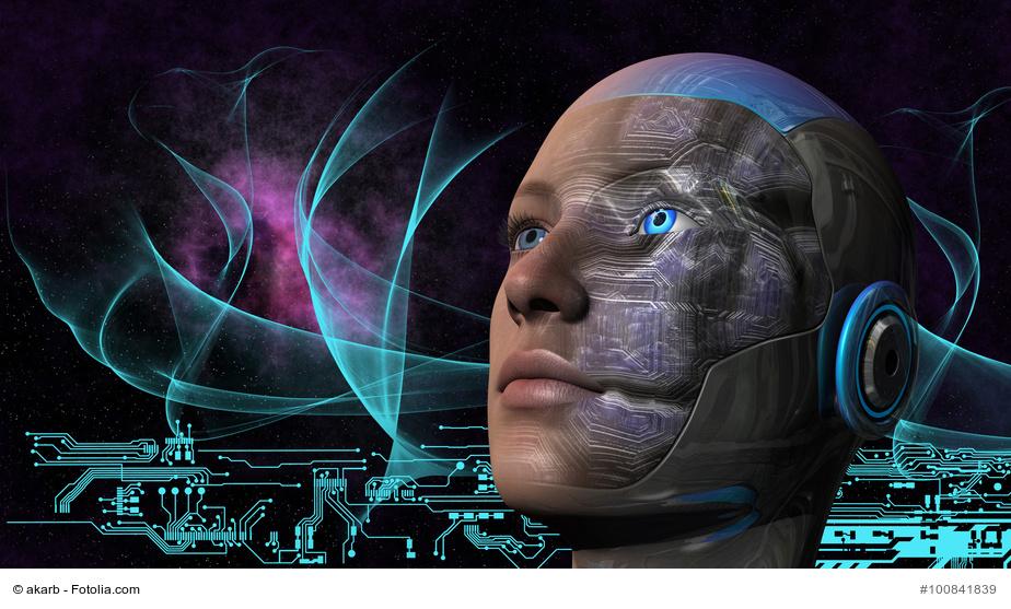 Bientôt l'intelligence artificielle nous conduira à la fermer!