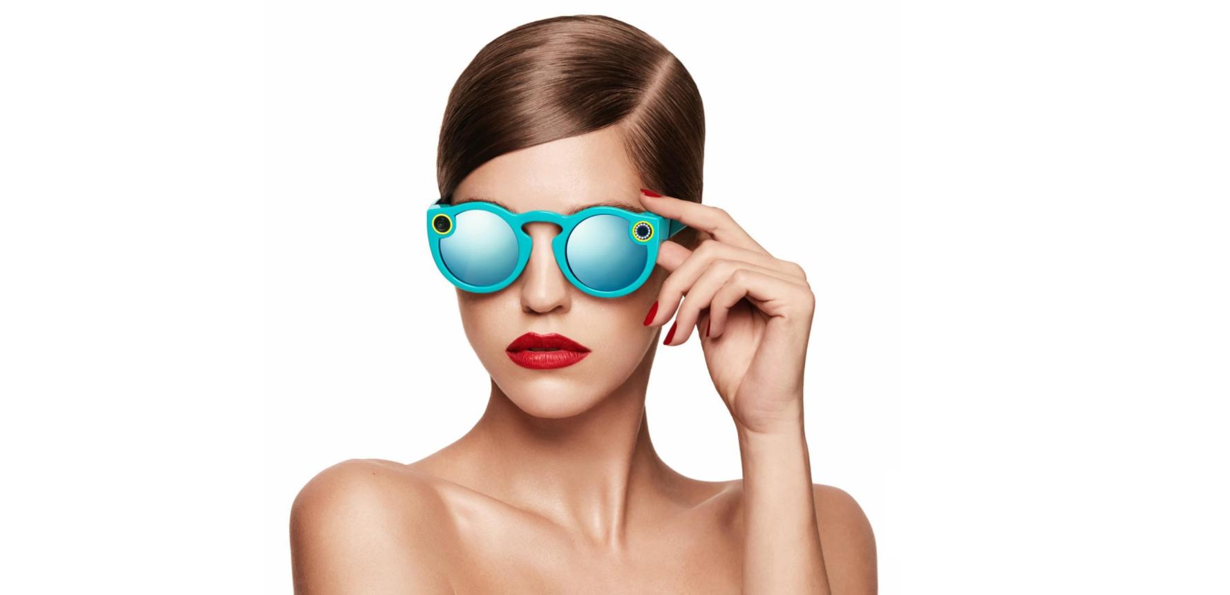 Allez vous craquer pour les lunettes connectées SNAP
