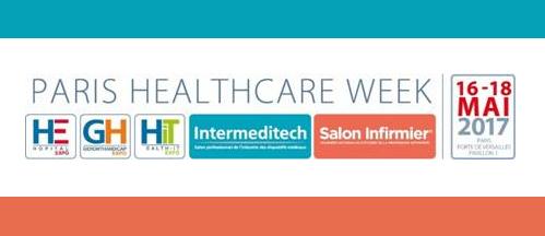 Les nouvelles problématiques de l'hôpital et du médico-social au cœur de la Paris Healthcare Week