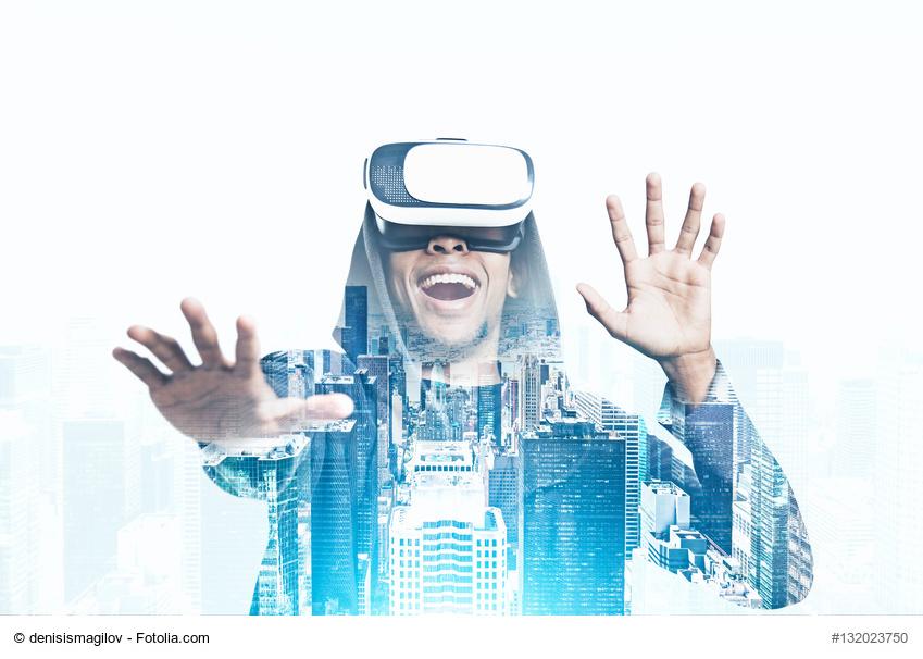La réalité augmentée en 2017